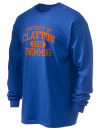 Clayton High SchoolSwimming