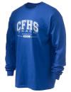 Columbia Falls High SchoolTrack
