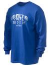 Malta High SchoolSoftball