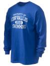 Corvallis High SchoolSwimming