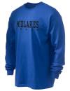 Midlakes High SchoolTrack