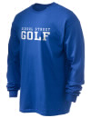 Dillard High SchoolGolf