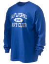 East Liverpool High SchoolArt Club
