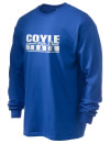 Coyle High SchoolTrack