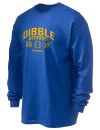 Dibble High SchoolSoftball
