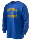 Foreman High SchoolCross Country