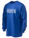 Hinckley Big Rock High SchoolWrestling