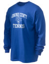 Jennings County High SchoolTennis