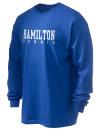 Hamilton High SchoolTennis