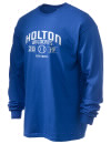 Holton High SchoolSoftball