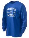 Manhattan High SchoolMusic