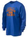 Chapman High SchoolBand