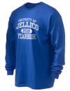 Jellico High SchoolYearbook