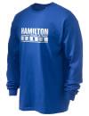 Hamilton High SchoolDance
