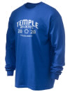 Temple High SchoolCheerleading