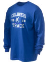 Childress High SchoolTrack