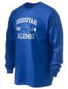 Sequoyah High School
