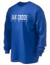 Oak Creek High SchoolDance