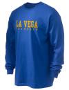 La Vega High SchoolYearbook