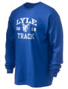 Lyle High SchoolTrack