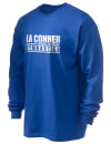 La Conner High SchoolGymnastics