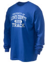 Lewis County High SchoolTrack