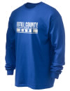 Estill County High SchoolBand