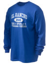 El Rancho High SchoolVolleyball