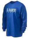 El Rancho High SchoolDrama