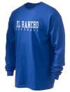 El Rancho High SchoolSoftball