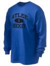 Atlee High SchoolHockey