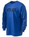 Atlee High SchoolGolf