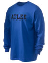Atlee High SchoolTennis