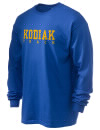 Kodiak High SchoolTrack