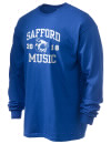 Safford High SchoolMusic