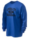 Cathedral City High SchoolBaseball