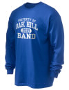 Oak Hill High SchoolBand