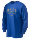 Elkins High SchoolBaseball