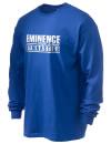 Eminence High SchoolGymnastics
