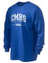 Central Mountain High SchoolCross Country