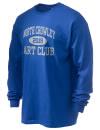 North Crowley High SchoolArt Club