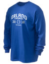 Orland High SchoolSoftball