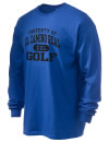 El Camino Real High SchoolGolf