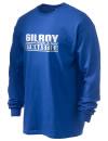 Gilroy High SchoolGymnastics