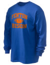 Fenton High SchoolFootball