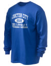 Junction City High SchoolVolleyball