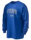 Frederick Douglass High SchoolTrack