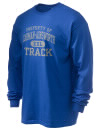 Ainsworth High SchoolTrack