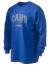 Carman Ainsworth High SchoolTrack
