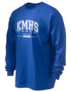 Kasson Mantorville High School Track